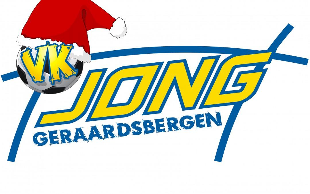 VK Jong Geraardsbergen @ Kerstmarkt Geraardsbergen 12 & 13/12/2015
