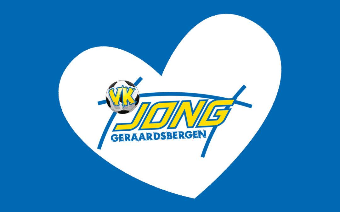 Kom voetballen bij VK Jong Geraardsbergen
