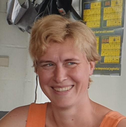 Elke Vidts